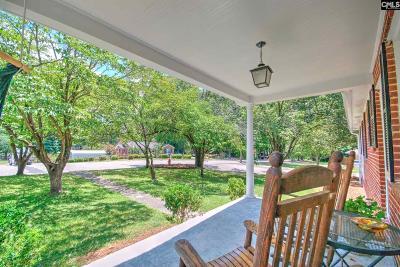 Single Family Home For Sale: 2701 Putnam