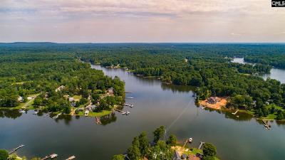 Fairfield County, Lexington County, Richland County Residential Lots & Land For Sale: 846A Sandbar