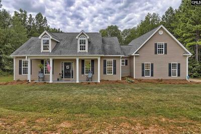 Single Family Home For Sale: 559 Pa Metts