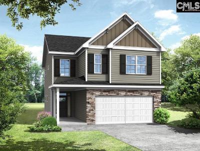Lexington Single Family Home For Sale: 555 Hopscotch