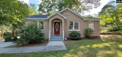 Richland County Rental For Rent: 2801 Lincoln