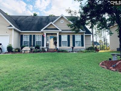 Columbia Single Family Home For Sale: 216 Alelia