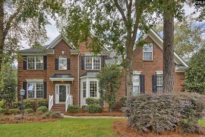 Columbia SC Single Family Home For Sale: $277,000