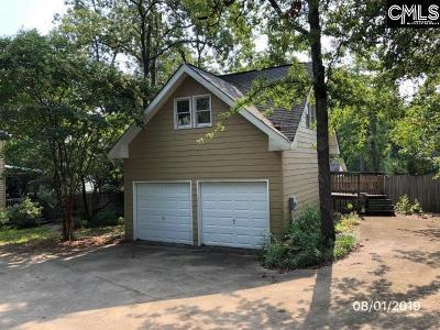 Columbia Single Family Home For Sale: 4506 Arcadia