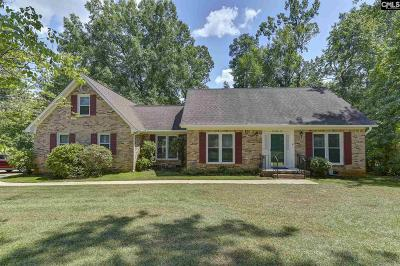 Columbia SC Single Family Home For Sale: $198,000