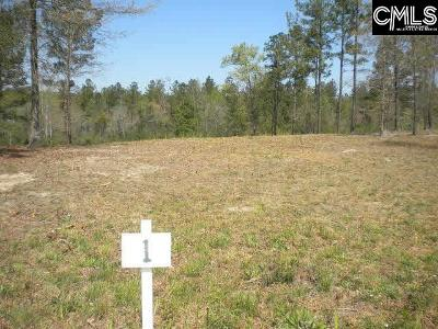 Kershaw County Residential Lots & Land For Sale: 483 Seegars Mill