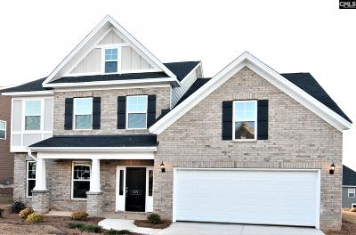 chapin Single Family Home For Sale: 1271 Portrait Hill