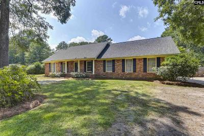 Columbia Single Family Home For Sale: 601 Lewisham