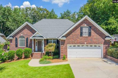 Lexington Single Family Home For Sale: 116 Shoal Creek
