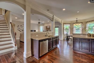 Blythewood Single Family Home For Sale: 1173 Valley Estates