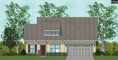 Lexington Single Family Home For Sale: 258 Avensong #135