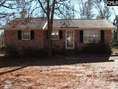 Richland County Rental For Rent: 3500 Anwood
