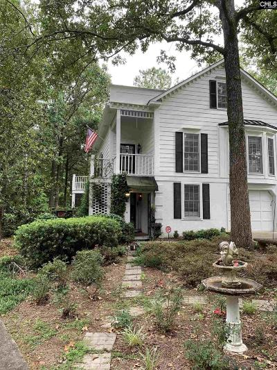 Columbia Single Family Home For Sale: 18 Carriage Trace