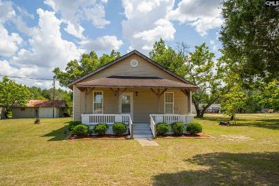 Cayce, Springdale, West Columbia Single Family Home For Sale: 1212 Dogwood