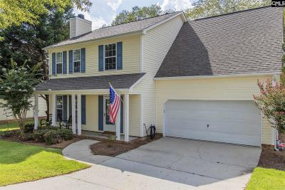 Lexington Single Family Home For Sale: 113 Bellhaven