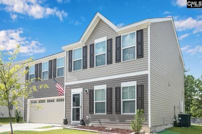 Lexington Single Family Home For Sale: 662 Sequoia Dr