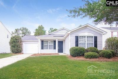 Richland County Rental For Rent: 433 Kingston Trace