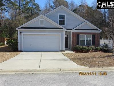 Richland County Rental For Rent: 385 Summer Bend