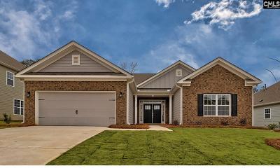 Lexington Single Family Home For Sale: 308 Coastley