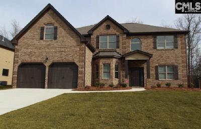 Lexington County Single Family Home For Sale: 105 River Bridge