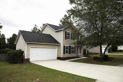 Columbia SC Rental For Rent: $1,400