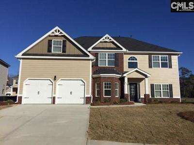 Lexington County Single Family Home For Sale: 114 River Bridge