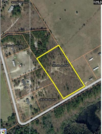 Kershaw County Residential Lots & Land For Sale: 69 Wheeler