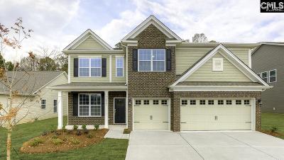 Lexington Single Family Home For Sale: 304 Coatsley