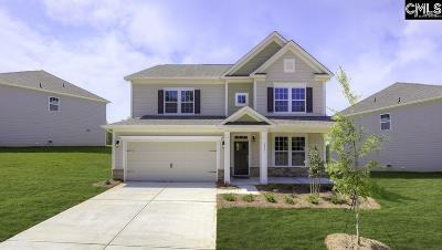 Lexington Single Family Home For Sale: 210 Coatsley