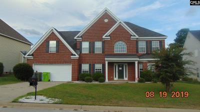 Richland County Single Family Home For Sale: 305 Ashridge