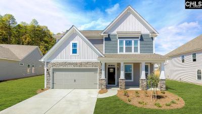 Lexington Single Family Home For Sale: 242 Coatsley