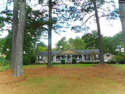 Single Family Home For Sale: 353 Little Creek