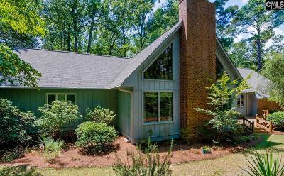 Camden Single Family Home For Sale: 2109 Davie