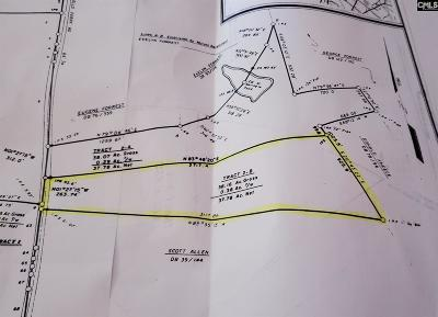 Saluda Residential Lots & Land For Sale: Chappells