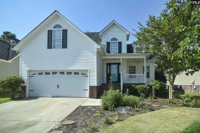 West Columbia Single Family Home For Sale: 146 Bradford Hill