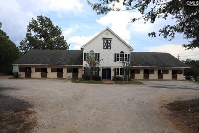 Irmo Farm For Sale: 110 Palmetto Stakes