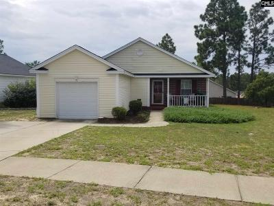Richland County Single Family Home For Sale: 4 Glen Knoll