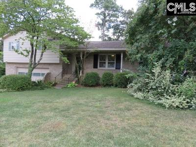 Single Family Home For Sale: 525 Valmire
