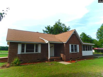 Single Family Home For Sale: 2929 Wagener