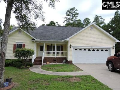 Newberry Single Family Home For Sale: 1102 Timberwood