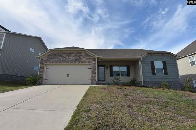 Single Family Home For Sale: 409 Riglaw