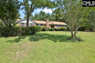 Kershaw County Single Family Home For Sale: 205 Poplar