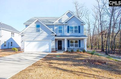 Richland County Single Family Home For Sale: 373 Spring Meadow