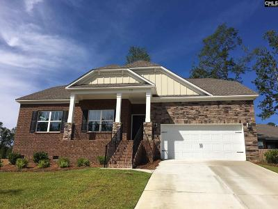 Irmo Single Family Home For Sale: 173 Cedar Chase