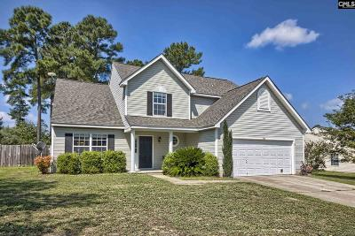 Lexington County Single Family Home For Sale: 228 Ridgehill