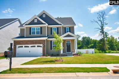 Lexington Single Family Home For Sale: 249 Garden Gate Way