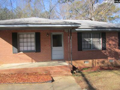 Richland County Rental For Rent: 928 Aaron