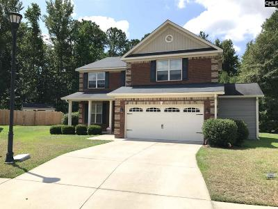 Richland County Single Family Home For Sale: 172 Thomaston