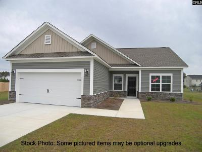 Columbia Single Family Home For Sale: 238 Shoals Landing