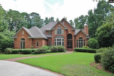 Blythewood Single Family Home For Sale: 848 Longtown